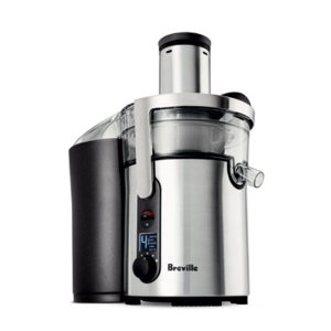Breville Juice Fountain Review