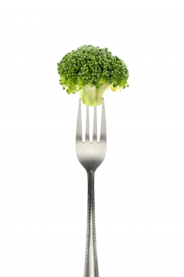 Raw Broccoli Health Benefits