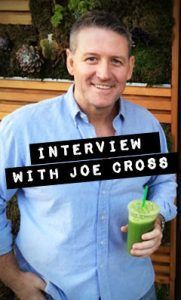 joe cross interview