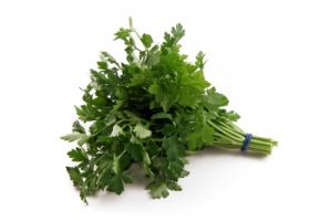 Parsley Juicing Recipes