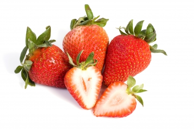 Juicer Recipes with Strawberries