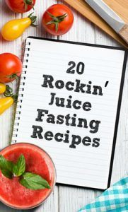fasting-juice-recipes