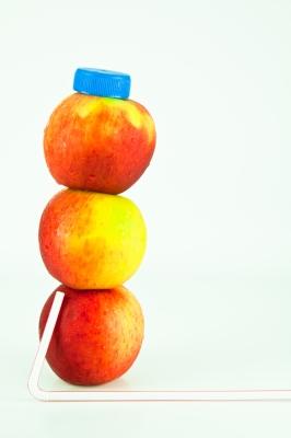 Fruit Juice Fast