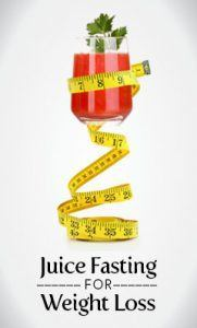 juice-fasting-for-weight-loss