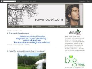 Raw Model