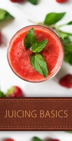 how to diet juicing
